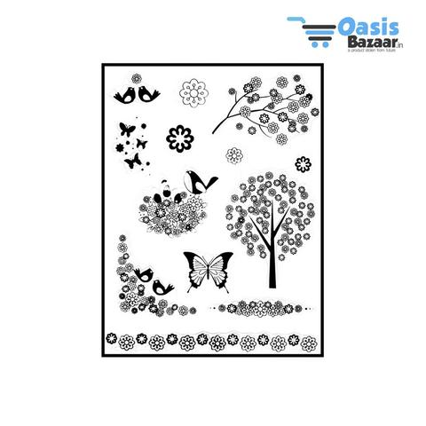Clear Stamps Big