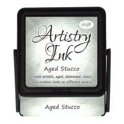Artistry Inks - Aged Stucco