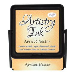 Artistry Inks - Apricot Nectar