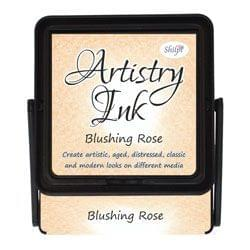 Artistry Inks - Blushing Rose