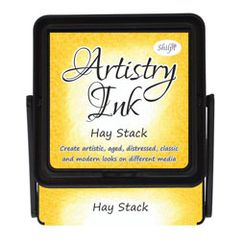 Artistry Inks - Hay Stack
