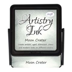 Artistry Inks - Moon Crater