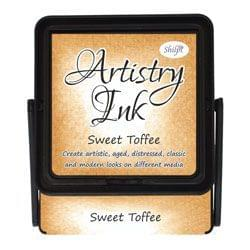 Artistry Inks - Sweet Toffee