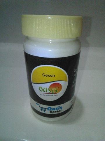 Oasis Gesso White