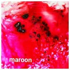 Magical powder Maroon