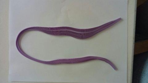 Quilling Strips - 025