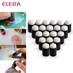 Finger Daubers Foam For Applying Ink Chalk Iinking Staining Altering Any Craft Project Finger Painting