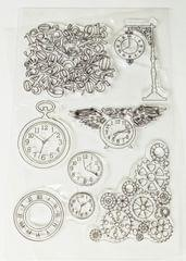 Clear Stamps - 031