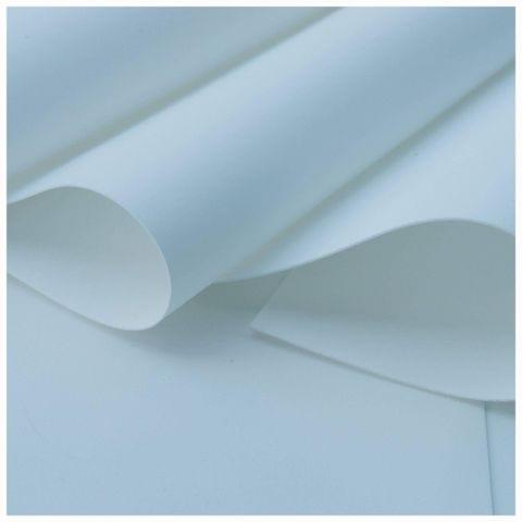 "Foam Sheets White in Color 18"" X 18"" Inches in Size."