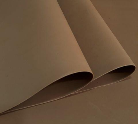 "Foam Sheets Brown in Color 18"" X 18"" Inches in Size."