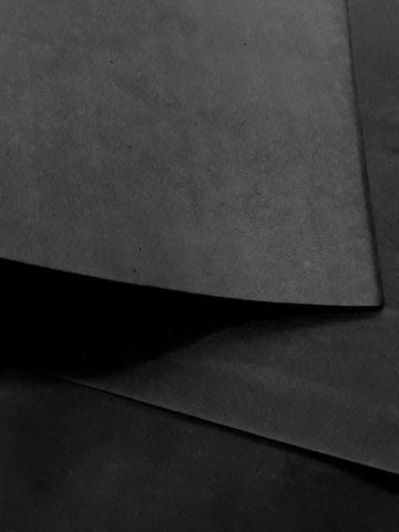 "Foam Sheets Black in Color 20"" X 20"" Inches in Size."