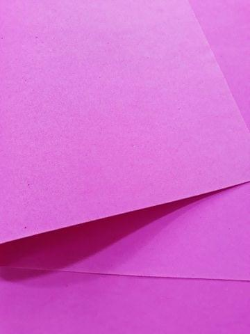 """Foam Sheets Magenta in Color 20"""" X 20"""" Inches in Size."""