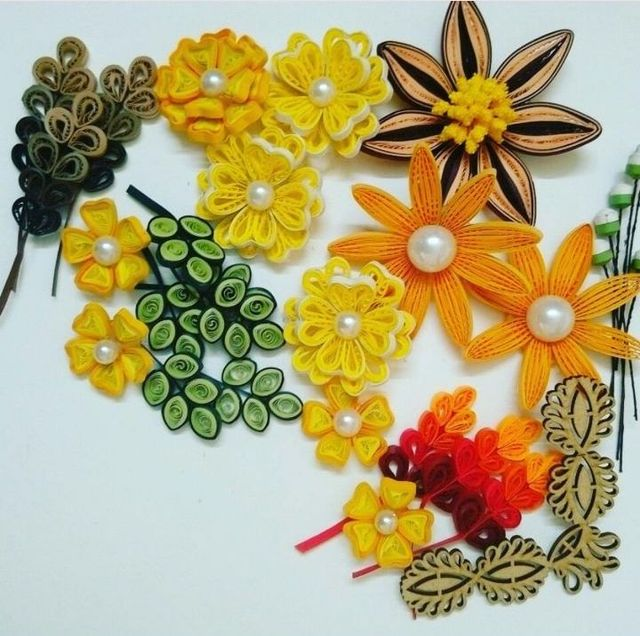 Quilling Kit - 224