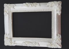 Reisn Embellishments Frame 01