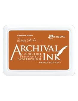 Archival Ink - Orange Blossom