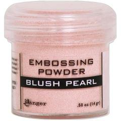 Embossing Powder - Blush Pearl