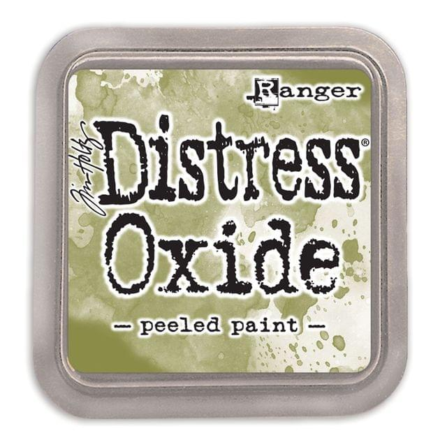 Ranger Peeled Paint - Tim Holtz Distress Oxide Ink Pad