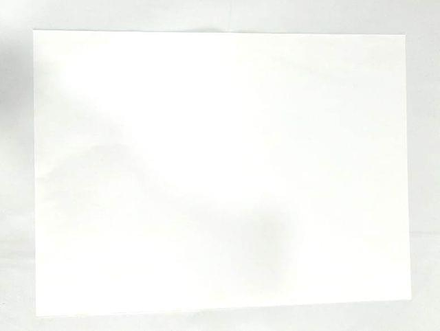 1/4 Cartiage Drawing Sheet pack of 100 sheets White in color