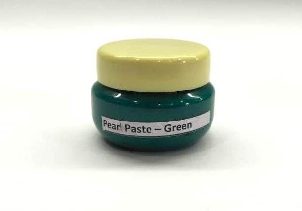 Pearl Paste - Green