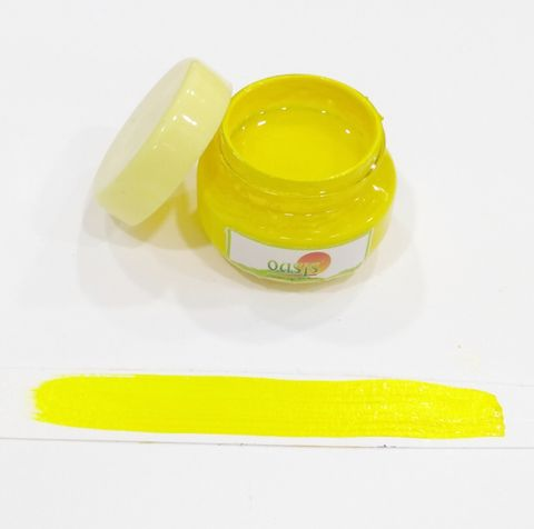 Pearl Paste - Lemon Yellow