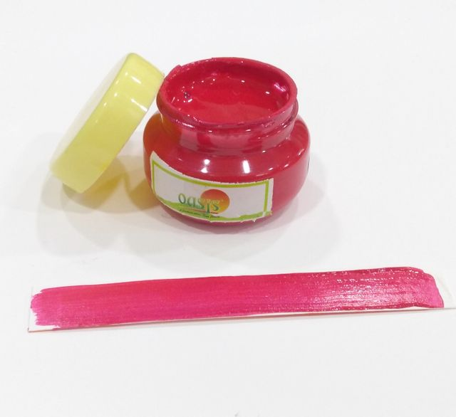 Pearl Paste - Red