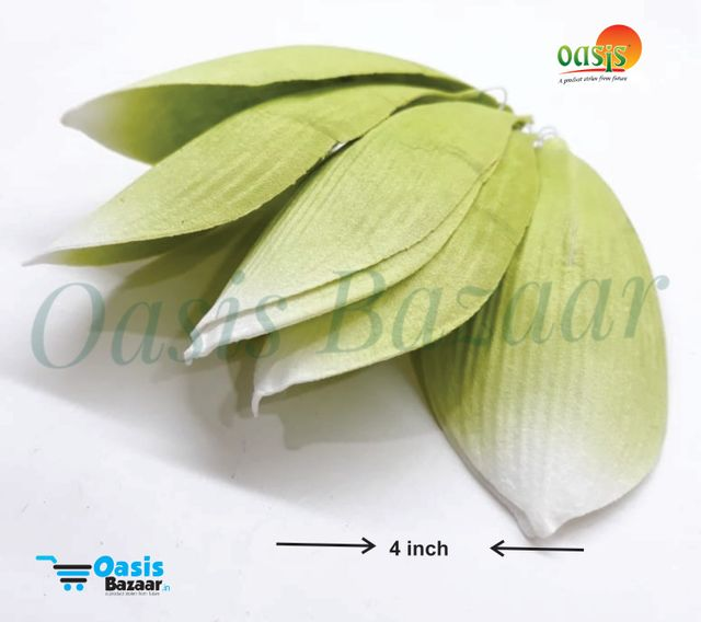 Paper Thai Bud Petals Big in Size pack of 25 pcs 02