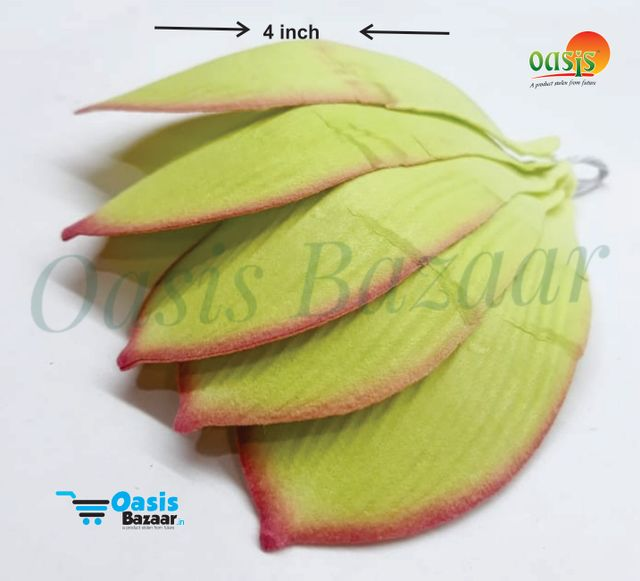 Paper Thai Bud Petals Big in Size pack of 25 pcs 05