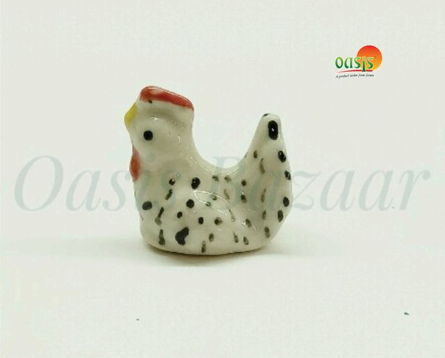 Ceramic Miniature Accessories 10