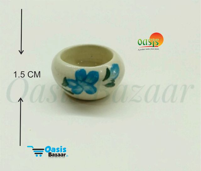 Ceramic Miniature Accessories 21