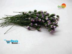 Micro Mini Rose Buds Pack of 100 buds 5 mm in Size 09