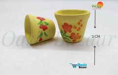 Ceramic Miniature Accessories Pack of 2pcs 27