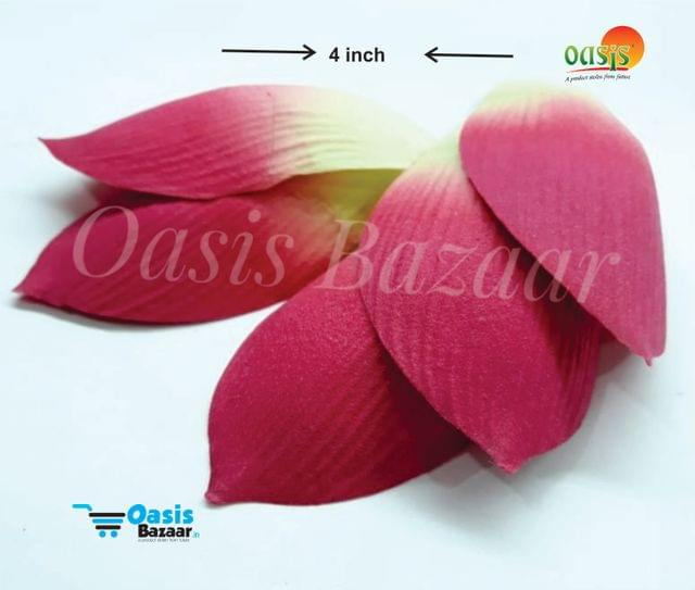 Paper Thai Bud Petals Big in Size pack of 25 pcs 07