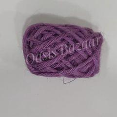 OASIS JUTE RIBBON  PURPLE 04
