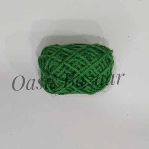 OASIS JUTE RIBBON  GREEN 04