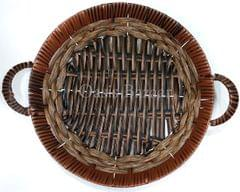 Gift Baskets Trays brown & black -25