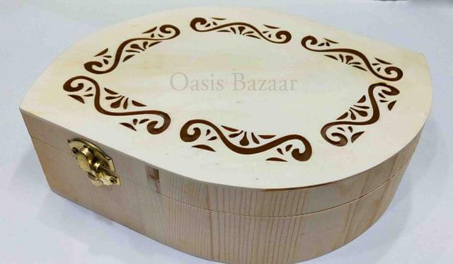 Wooden Gift Box small -01