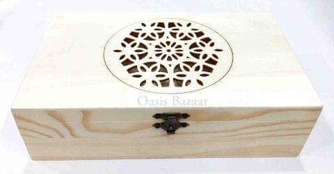 Wooden Gift Box Small -17