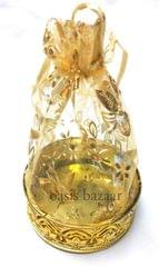 Mini Gift Bucket Gold -15