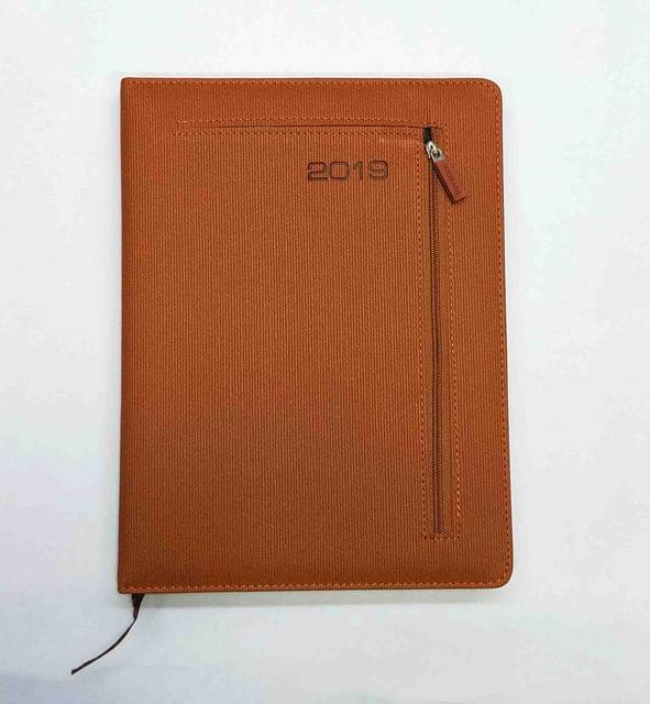 Atlas Personal Notebook  Diary -06