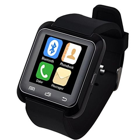 Gizmobitz Bluetooth A8 Smart Watch