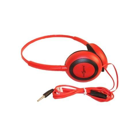 Callmate Headphone Oval With  Mic