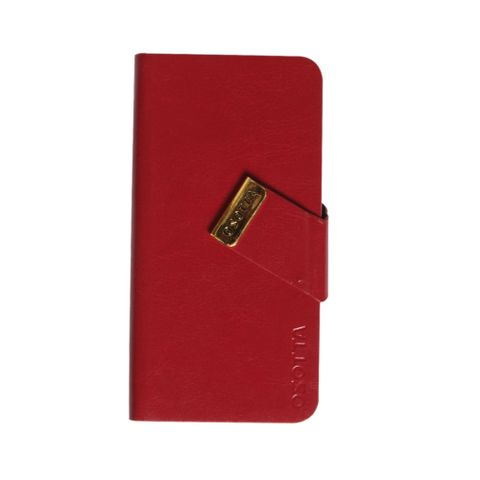 Callmate Osotta Flip Cover For iPhone 5 / 5S
