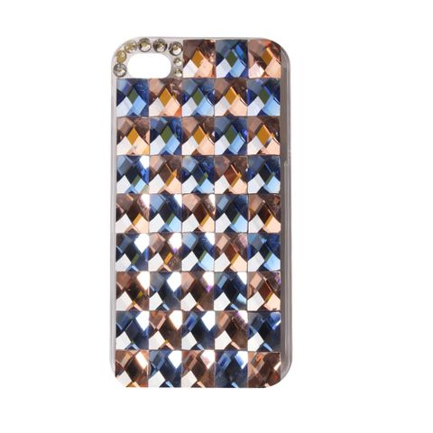 Callmate Bling Back Cover for iPhone 4 / 4S