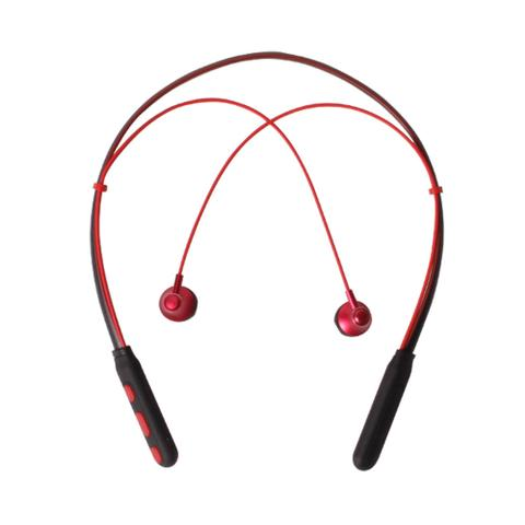 Callmate Sports Wireless V21 Headset - Red