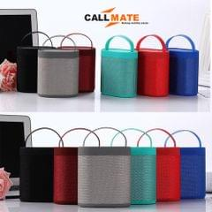 Callmate J-43 Portable Wireless Bluetooth Speaker