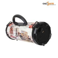 Callmate NI-631 3w London Bluetooth Speaker