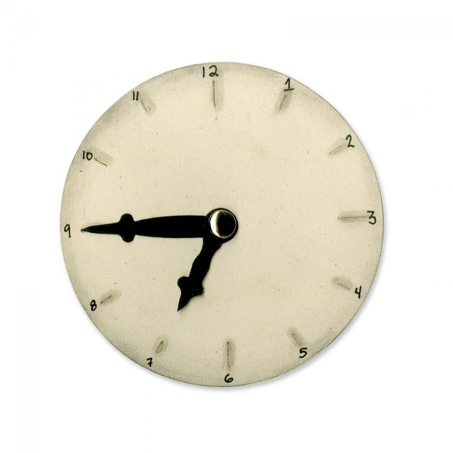 Sizzix Bigz Die - Clock Face & Hands - A10128