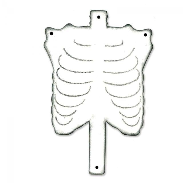 Sizzix Bigz Die - Skeleton Parts #3 - A10619
