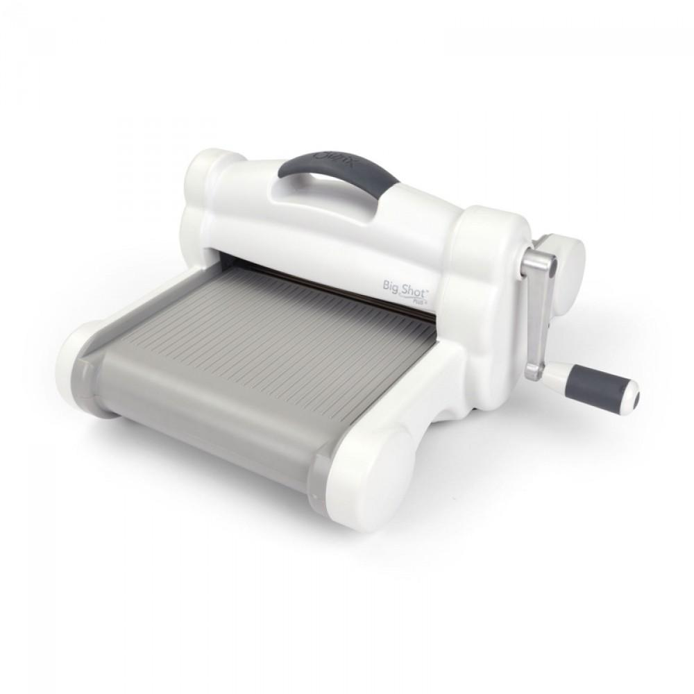 SIZZIX Big Shot Plus Machine 660340