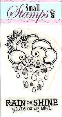 Cloud & Raindrops